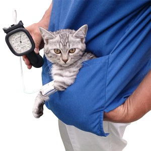 動物用血圧計